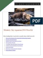 Press Kit 2016