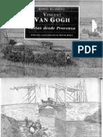 Vicent Van Gogh. Cartas Desde Provenza