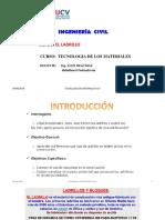 Clase 8.Tecnologia de Los Materiales-ucv