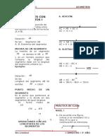 Mod. II Bim. 1º Secundaria - 2015