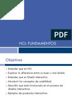 HCI01- FUNDAMENTOS