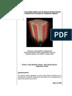 informe-CONSTRUCCION SISMORESISTENTE