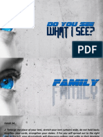Dyswis 4 - FAMILY