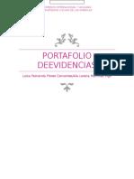 Portafolio de Evidencias de Estructura y Organizaciones Internacionales.