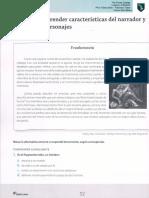 Guía 1 C Lectora - 8vo
