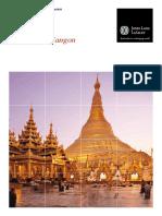 Yangon (New Trend)