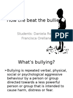How the beat the bullies.pptx.pptx