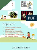 niños educacion y alfabeto.ppt