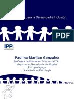 Diversidad e Inclusión