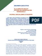 Micm Analisis Poltico Fan Ejercito Rojo 4mayo07