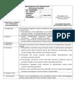 SOP Pemeliharaan dan pemantauan instalasi listrik.doc