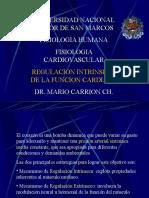 FISIO Regulacion Intrinseco