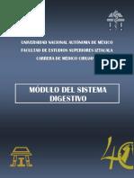 Digestivo UNAM