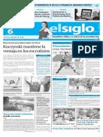 Edicion Impresa El Siglo 06-06-2016
