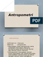 Antropometri. Fix