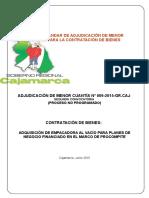 Bases AMC No 009-2015_Empacadora Al Vacio PROCOMPITE