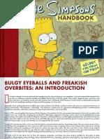 458790485The Simpsons Handbook