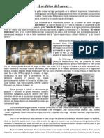 TP n°1 Literatura del Noa- manifestaciones culturales en salta