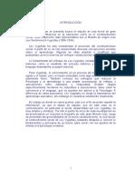TEORÍA CONSTRUCTIVISTA DE VIGOTSKY