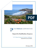 Pac Beach Peebles Rfp Response 032816 Full