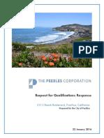 Pac Beach Peebles Rfp Response 032816 Full