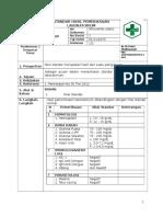 lab-1-standar hasil pemeriksaan laboratorium.doc