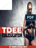 14-Day+Insane+Fat+Loss+-+TDEE+Calculator