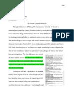 31may16 reflection essay draft 1