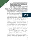 Annex-C10 Provisioning Changes
