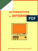 Usos Alternativos de Internet