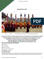 Saga Dawa 2016 _ Tourism Infopedia