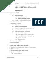 Instrumentacion Modelo de Masa