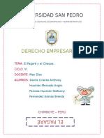 El Cheque y El Pagare.pptx