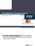 Docfoc.com-Penyuluhan Trauma Kepala