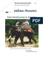 Data Warehousing by Example