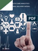 Healthcare Analytics Archeron White Paper
