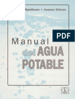 L - Manual Del Agua Potable