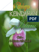 Sepercik Cahaya Keindahan Islam 103
