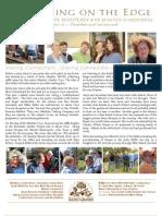 Gardening on the Edge Newsletter, December 2007-January 2008 ~ Monterey Bay Master Gardeners