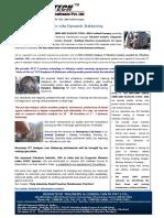 Vibrotech Consultancy Catalogue