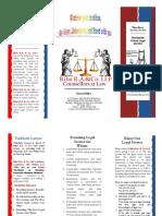 Rifai R.a.&Co. LLP-TurkIndo Lawyer_Brosur