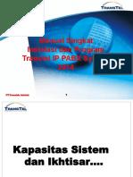 Manual Singkat Instalasi Dan Program Transtel Pabx 2014