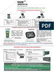 Vibrotech Instruments Catalogue