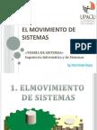 El Movimiento de Sistemas