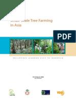 Small-Scale Tree Farming in Asia