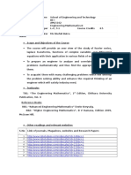 9896.Maths II(Newone) Course Handout