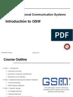 Intro to GSM - Slides (Rev 1)