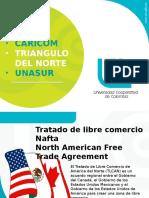Presentación NAFTA 2
