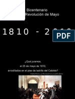Taller BICENTENARIO Plan Provincial de Lectura