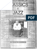 Classics in Jazz Collection
